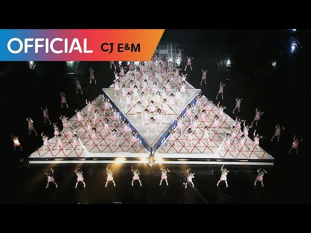 download lagu wanna one pick me mv