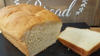 Quarantine Bread - A Complete Step by Step Guide To Making Homemade Bread  - The Hillbilly Kitchen