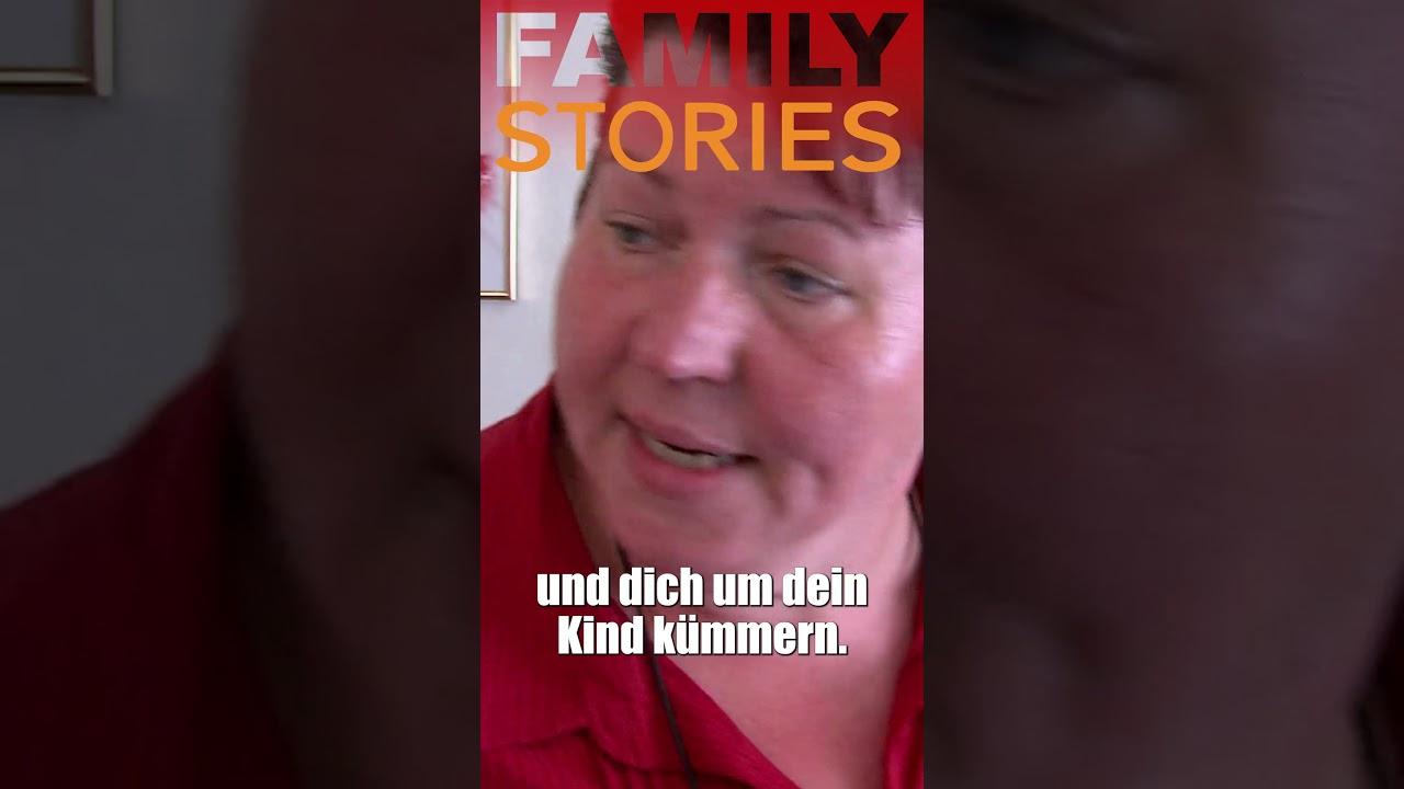Tante Marianne regt sich über #Dome ihren Dreckstall auf 🐷 | Family Stories