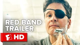 Kingsman: The Golden Circle Red Band Trailer #1 (2017)   Movieclips Trailers