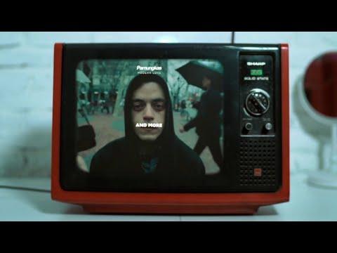 Pamungkas - Modern Love (Official Lyrics Video)