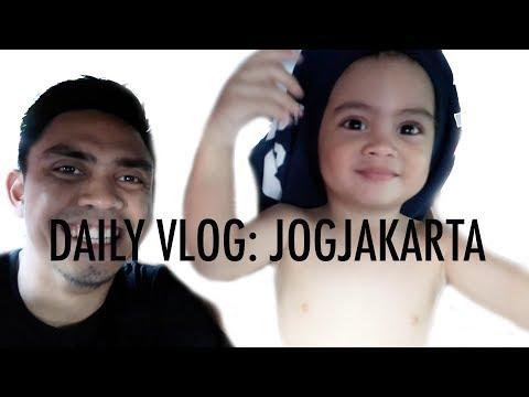 Daily Vlog: Jogjakarta