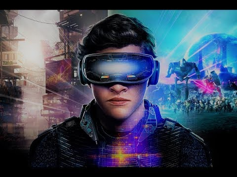 Ready Player One [You Make My Dreams]