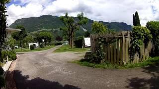Campingplatz Arquin in Lana bei Meran 3
