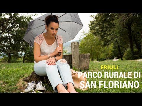 Friuli: Parco Rurale di San Floriano