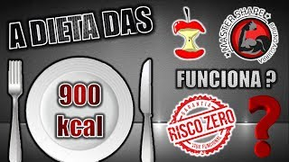 plan nutricional 900 calorias diarias