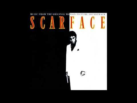 "Giorgio Moroder - ""Club Music"" (Scarface OST 1983) *ENHANCED AUDIO*"