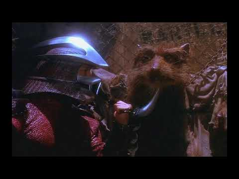 WHY THE 1990'S TMNT IS THE BEST F*!K*NG SUPER HERO MOVIE...EVER!