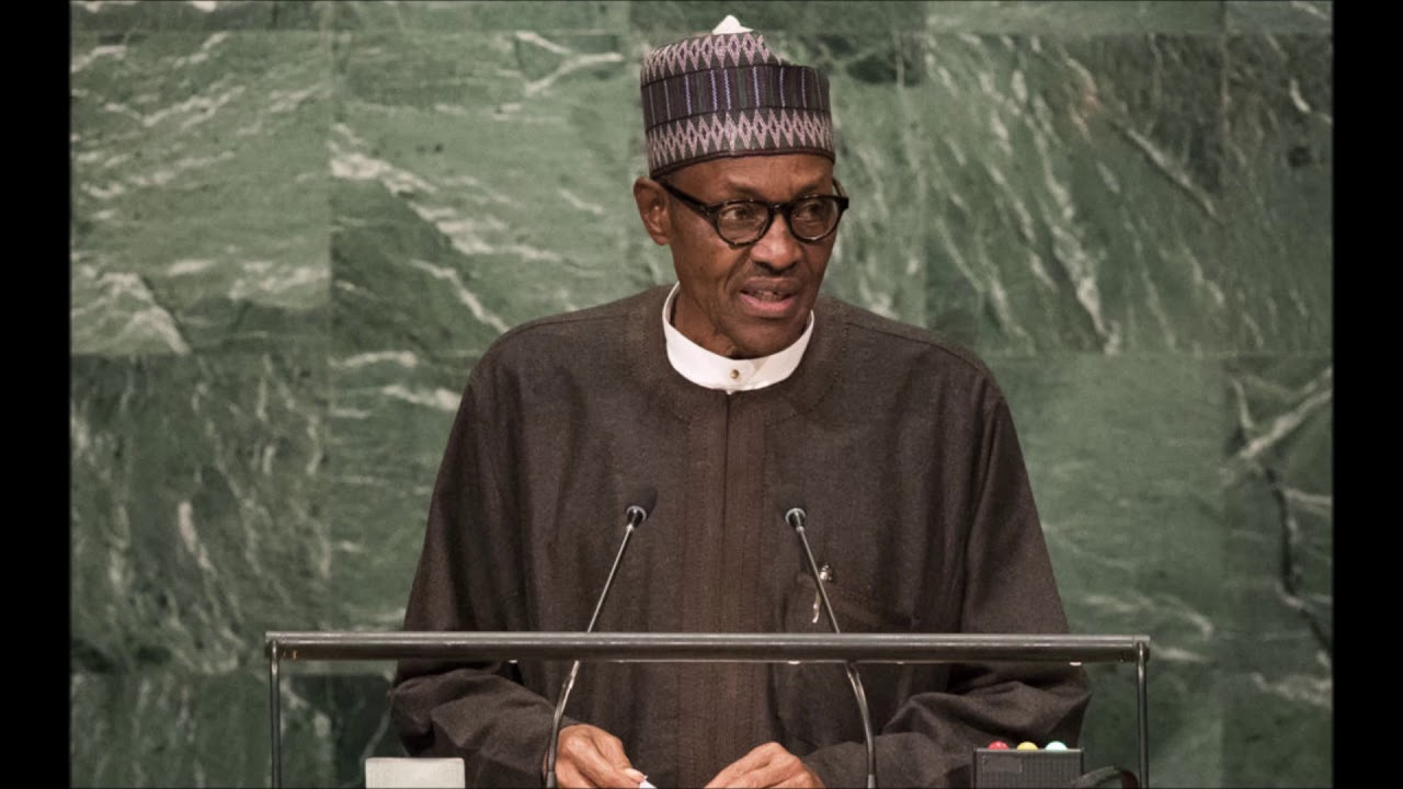 Nigerian President Denies Dying And Being Replaced By Clone