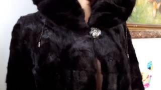 Мои любимые меховые шубки из Китая(Купинатао помог мне удачно купить норковую шубку на Таобао. Норковая шуба с капюшоном нашлась покрасивее..., 2015-09-22T19:36:18.000Z)