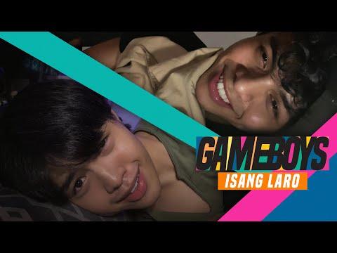 [MV] Isang Laro - Gameboys OST [ENG SUB]