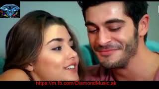 Kaise Koi Bhala Most Romantic Song Ever Bollywood || Hayat & Murat Dubbed 2019