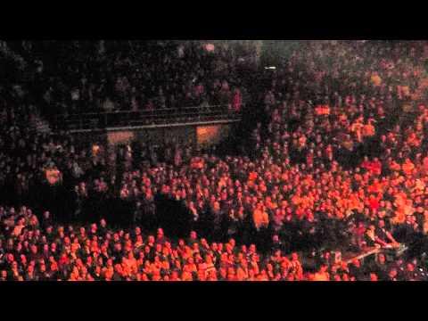 Gyčio Paškevičiaus jubiliejinis koncertas Šiaulių arenoje