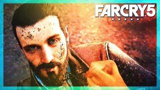 Far Cry 5 #10 - Битва с Иоанном