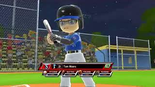 Little league World Series Baseball 2010 Tournament Episode 7