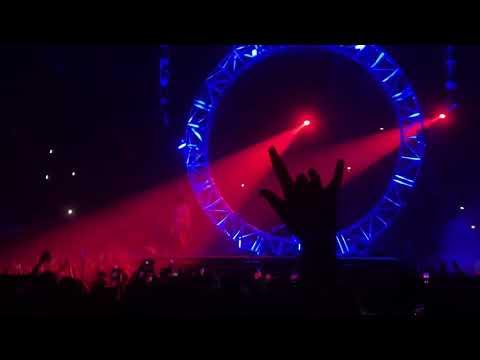 "Travis Scott ""STARGAZING"" Live @ Astroworld Tour"