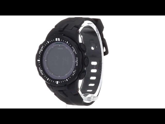 G-Shock - Small Size Triple Sensor MB6 Solar  SKU:8382620