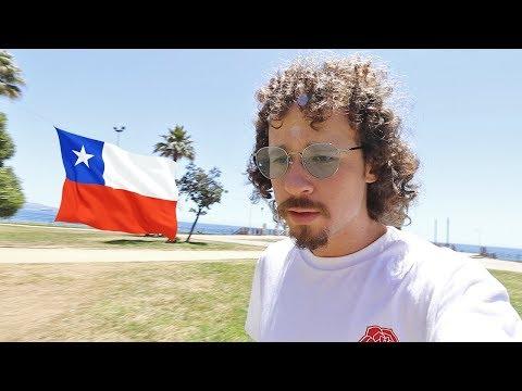 Espero no ofender a nadie con estas palabras... | CHILE 🇨🇱