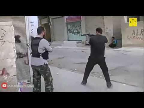 Download situasi Merinding !! Saling Serang Mujahidin Suriah & Rusia Masih Memanas