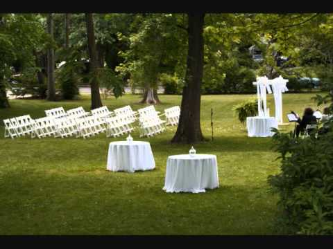 Small Affordable Nj Wedding At The Englewood Womans C 0002 Wmv