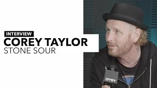 Corey Taylor From Stone Sour Talks New Music And His Latest Literary Endeavors