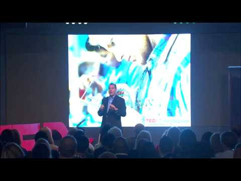 Reimagining: Taking Entrepreneurial Risk | Bob Cancalosi | TEDxTimesSquare