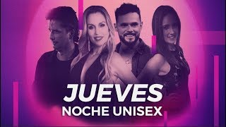 La Noche es Nuestra - Noche Unisex | Capítulo 17 de enero