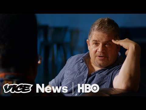 Patton Oswalt: Joke Theft Is No Laughing Matter HBO