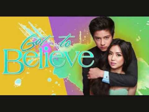 Ikaw Na Na Na Na (FULL AUDIO) - Got to Believe [G2B]