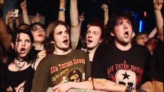 Planlos Live im Tor 3 02. Chaos