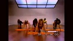 "Sydne Rome - ""Aerobic"" Fitness Dancing."
