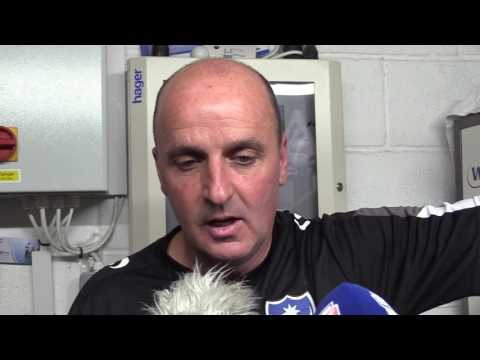 Paul Cook on Pompey's Sky Bet League Two title win