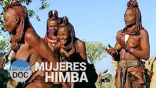 Repeat youtube video Desierto de los Esqueletos. Mujeres Himba | Tribus y Etnias - Planet Doc