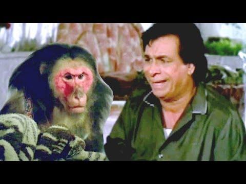Kadar Khan, Aankhen - Comedy Scene 2/13