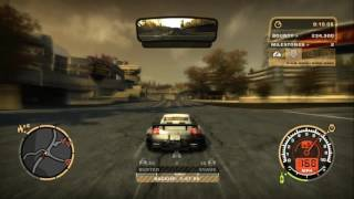 Need For Speed: Most Wanted (2005) - Career Mode | Part 26