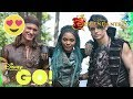 Descendants 3 | Uma & Her Pirate Crew - New Looks! 😱😍| Official Disney Channel US