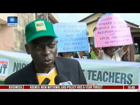 Special Report On Funding Of Primary Education In Nigeria  Pt 2