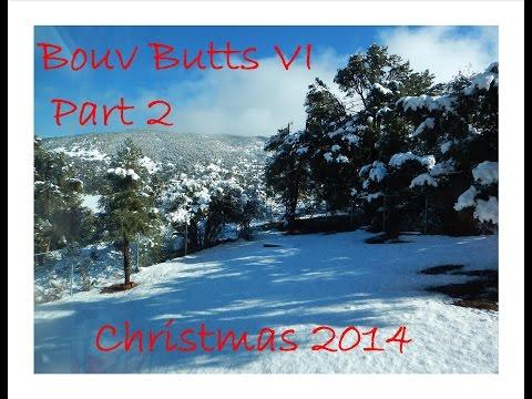 Bouv Butts VI   Part 2 Snow Run In PP