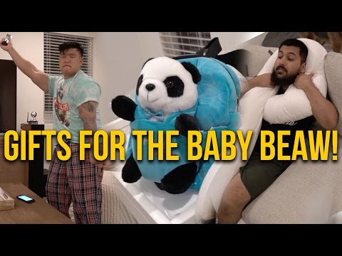 BEAW THEATER + SUPRISE GIFTS!!
