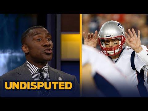 Tom Brady misses practice before Week 6, should the Patriots be worried?   UNDISPUTED