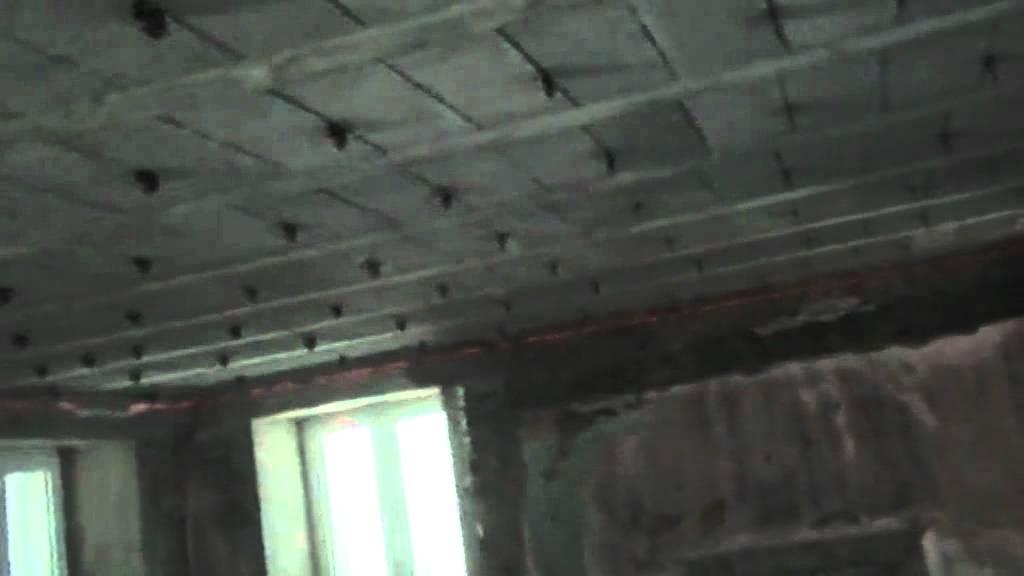 Plafond Hourdis   Youtube