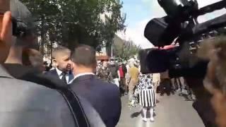 ПН TV Столкновенияправыхиафганцев