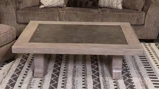 Hennington Collection from Signature Design by Ashley