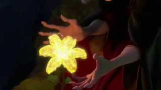 Brilla linda flor (Canción de Encantamiento) - Maryh Cover