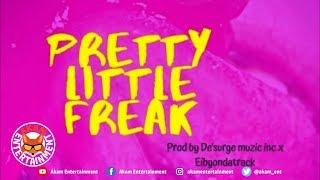 De'surge - Pretty Little Freak - September 2019