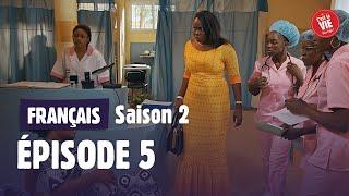 C'est la vie ! - Saison 2 - Épisode 5 - Le prix à payer