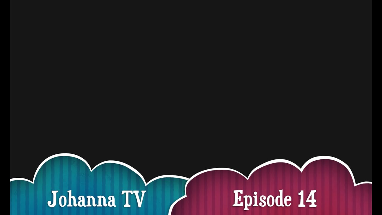 Johnna TV, episode 14 : with Shalom