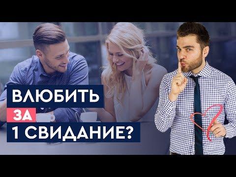 Как влюбить всех мужчин на 1 свидании? | Лев Вожеватов