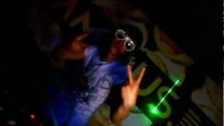 DJ RUBLEV@DJ CAFE APPLE TAMBOV 2010 live.mp4
