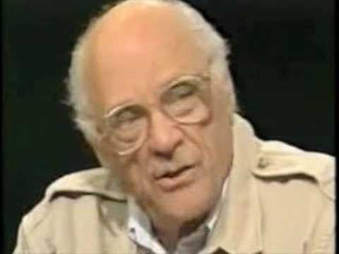 Arthur Miller interviewed by Charlie Rose